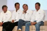 Présentation de l'équipage du ''Groupama 3'' détenteur du Trophée Jules Verne - MK3_2353_DxO WEB.jpg
