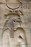 Egypte 2010 - Visite du temple de Philaé situé près de la ville d'Assouan / Visiting Philae temple