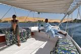 Egypte - Les villes de Louxor & Assouan, et croisière sur le lac Nasser / Egypt - Louxor, Aswan, and cruising on Nasser lake