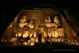 Egypte 2010 - Visite du temple d'Abou Simbel / Visiting Abou Simbel temple