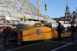 La catamaran Babouche