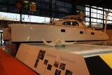 Le Brazapi 410 du chantier belge Brazapi