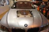 BMW Hydrogen 7 - Photo faite à bout de bras avec le mode liveview de mon EOS 1D Mark III