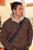 Franck Cammas vainqueur avec Steve Ravussin de la Transat Jacques Vabre 2007