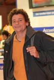 Steve Ravussin vainqueur avec Franck Cammas de la Transat Jacques Vabre 2007