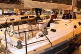 Le Hanse 470 du chantier Hanse Yachts
