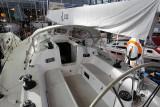 A bord du J 133 du chantier J Europe
