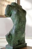 Visite du musée Auguste Rodin