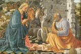 Oeuvres de la Renaissance italienne au musée du Louvre
