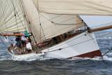 Voiles de Saint-Tropez 2007 - Journée du vendredi 5 octobre