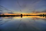 Ocotillo Lake