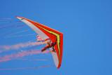 Gliding..
