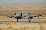 A-10 Taxi'ing