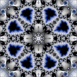 Kaleidoscope try