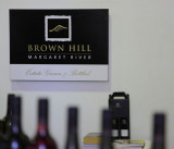 Brown Hill tasting