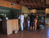 Fermoy Estate tasting room