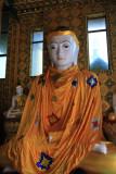 Kakusandha Buddha Temple