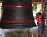 Maha Tissada bell