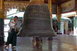 Maha Gandha Bell