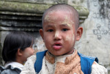 Tigyaling village boy