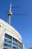 CN Tower 2010