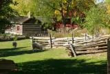 Black Creek Pioneer Village, Toronto, Ontario