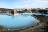 Myvatn's own Blue Lagoon