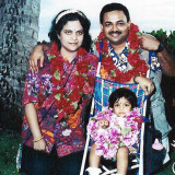 Hawaii Islands - Maui and the Big Island, Dec 2001