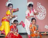 The dancers deliver a stellar performanc...