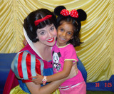 Disney World, Orlando, 2005