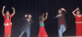 The Ensemble enthralls the audience!
