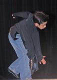Pagla Hawa - Josh makes his grand entry