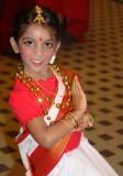 Stellar Bengali Dance by the Dallas children at NABC 2006