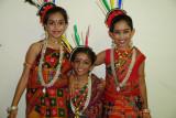Sambalpuri Folk Dance of Orissa, Dallas, 2005