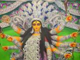 The Durga Pujas in Kolkata, India, 2002