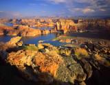 Lake Powell, Glen Canyon NRA