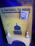 A farewell to India