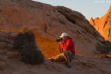 Chris Mesa Arch 06_28_09.jpg
