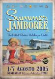 Summer Jamboree #6 -  2005