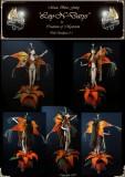 Loy-N-Darys - China Doll Music Box Fairy