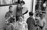 Puck Fair Killorglin County Kerry Ireland 2000