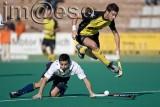 ONO ATHC-CLUB DE CAMPO (18-11-2007)