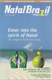 Capa revista Natal Brazil Magazine