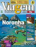 Capa Revista Viagem e Turismo - Jan 2006