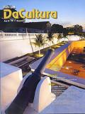 Capa Revista da Cultura 2004