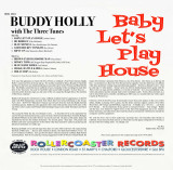 BubbyLP (back) from Roller Coaster Records