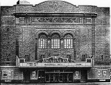 The Warner Theater