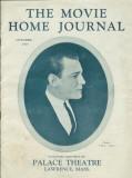 Palace Movie Home Journal