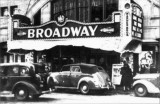The Broadway Theater