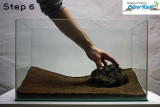 NatureSoil Step by Step Layout Nr.3 by Oliver Knott - Step 6